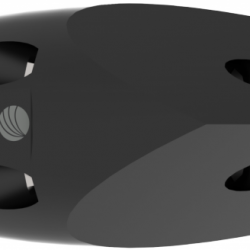 60025SL15 Quatrodysa Enz Silverline 1/4 15l